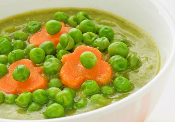 A leves egy kissé aszketikus választásnak tűnhet, és aggodalmat kelthet, hogy nem eszel rendesen.