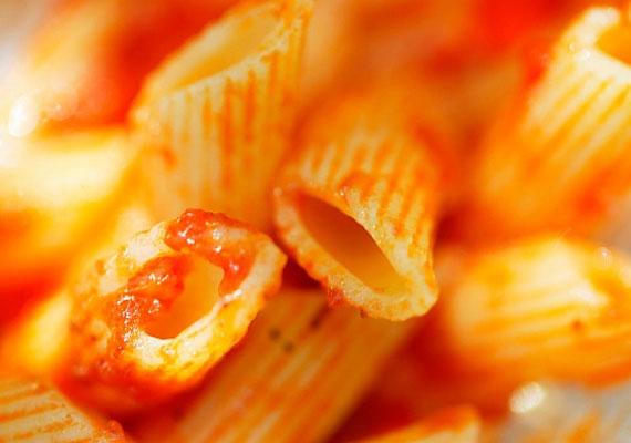 Olasz tésztát rendelsz? Valószínűleg tudod, mit akarsz, és nem szégyelled kinyilvánítani sem.