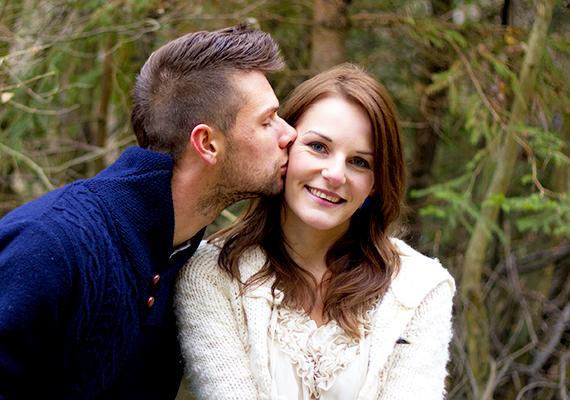 Ha kevesebb csókot ad, vagy csók helyett már gyakoribb a puszi, az szeretetről ugyan árulkodik, de lángoló szerelemről már kevésbé.