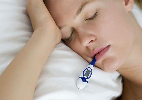 Talán tapasztaltad már, hogy döntő fontosságú, hogyan viselkedik a párod, ha ágynak dönt téged a betegség - vagy te hogyan teszel fordított helyzetben.