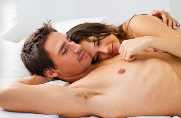 Miért szeretik a férfiak az anális szexet?