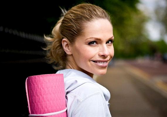 Ennek megoldásában segíthet a rendszeres testmozgás, emellett a vágyad is felturbózza.