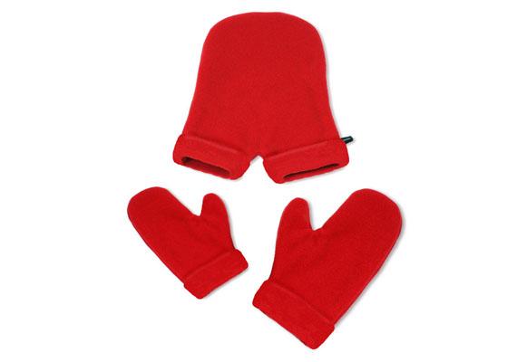 Ha a pár kézen fogva menne egy hideg téli napon, nincs az a kesztyű, ami közéjük férkőzhet.