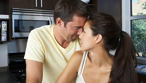 Keresztény randevú féltékenység