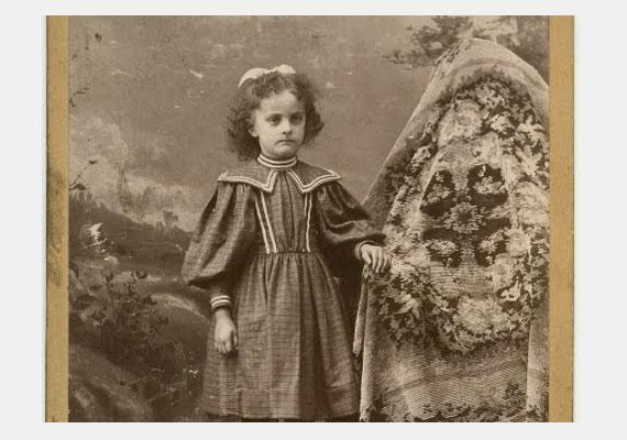 randi viktoriánus ruházat
