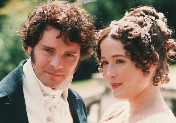 Büszkeség és balítéletPersze nemcsak a romantikus vígjátékokban, hanem a vadromantikus klasszikusokban is találni olyan pasikaraktert, akinek nem sok köze van a valósághoz. Ilyen a jóképű, szenvedélyes, pozitív tulajdonságoktól roskadozó személyiségű Mr. Darcy is.