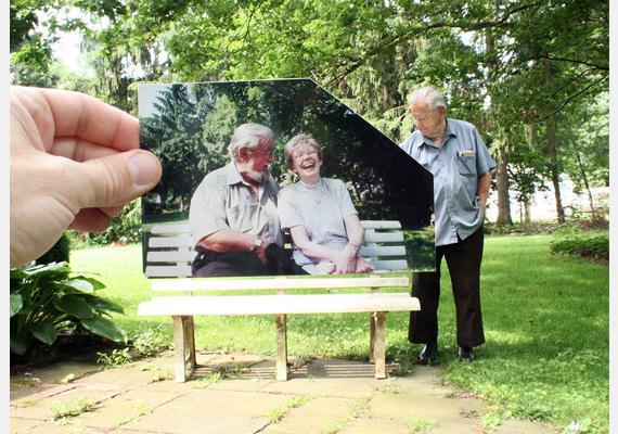 """""""Kedves Fénykép! Köszönöm neked mindazt, amink volt.""""Fotó: dearphotograph.com"""