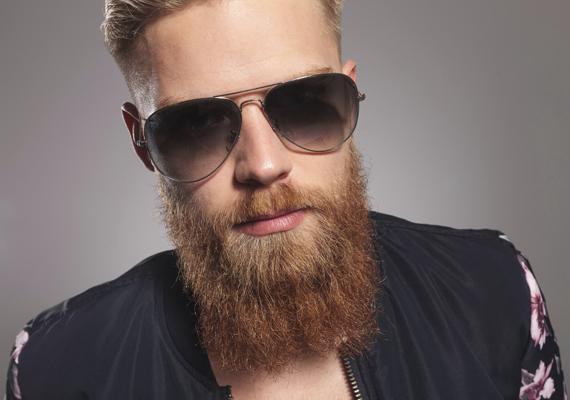 Hosszú szakállat növesztett a férfi? Egyfelől stílusos és egyedi vágyhat lenni, másfelől nem rest arcszőrzete nyírására, karbantartására, ami türelmet, igényességet és szépérzéket feltételez. Sok jó tulajdonsága révén remek pár lehet, illetve kész lepedőakrobata is, mivel ha ekkorára nőtt a szakálla, tesztoszteronból sincs hiánya.