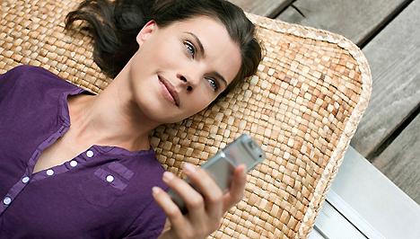 Randevú sms és nem kell