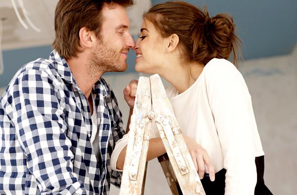 honnan tudod, mikor lépsz át a randevútól a kapcsolathoz? álláskeresés Párizsban 2013. októberben