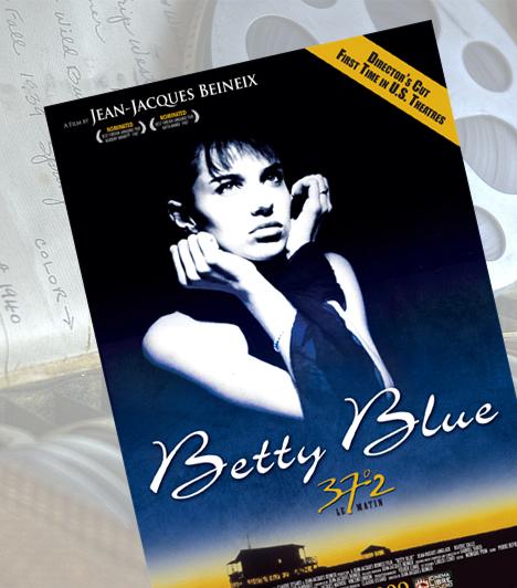 Betty Blue - 1986Jean Jacques Beineix filmjében arcpirítóan szembetűnő a férfi és a női meztelenség egyaránt. Beatrice Dalle - Betty megformálója - tűzforró érzékiséggel és leplezetlen vággyal veti rá magát szeretője férfiasságára.Kapcsolódó cikk:A 4 legjobb női pornófilm »