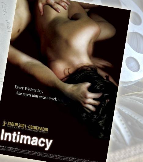 Intimitás - 2001Claire Cherou 2001-es filmje próbára tette azok idegeit, akik úgy gondolják, hogy a szex csupán a hálószoba falai közé való. Az Intimitás a végletekig feszíti a pornó- és művészfilm határait, hiszen merész szexjeleneteiből szabadon árad a szenvedély. A színészek nem húzódnak pironkodva a takaró alá huncutkodni.