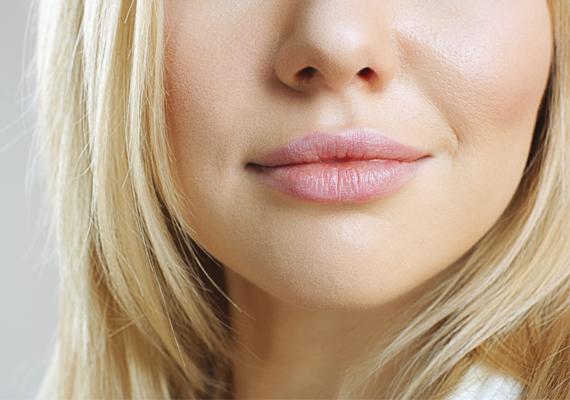 Az ovális arcforma a legszexibb női arc formája.