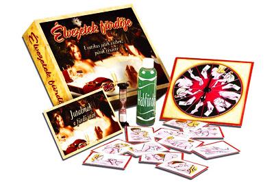 Erotikus játék a kádban, pároknak (5.490,- Ft)