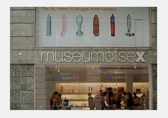 A legnagyobb erotikus gyűjteménnyel Daniel Gluck, a New York-i Museum of Sex alapítója rendelkezik.