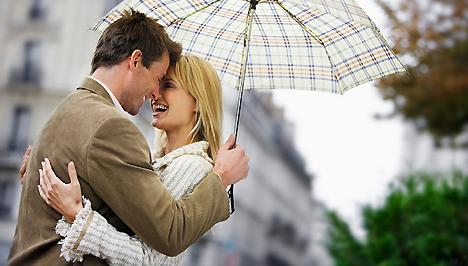Randi esernyő két