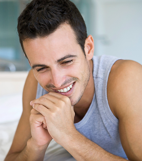 ZavarHa rád emeli a tekintetét, majd habozva elfordul, de később azt veszed észre, hogy titokban ismét figyel, küldj felé egy bátorító mosolyt, és biztos lehetsz sikeredben!Kapcsolódó cikk:4 észrevétlen, de árulkodó jel, hogy tetszel a pasinak »