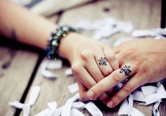 Reiki-szimbólumok az örök szerelemért.