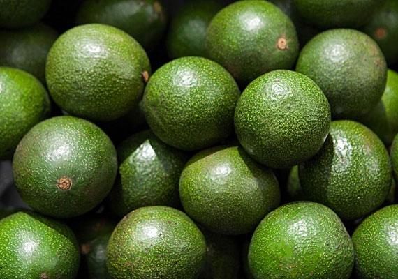 Az avokádó egyike a klasszikus afrodiziákumoknak.