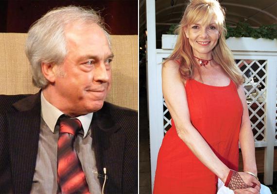 Huszti Péter és Piros Ildikó 39 éve házasok. A Kossuth- és Jászai Mari-díjas magyar színészpár három fiúval és három unokával büszkélkedhet.