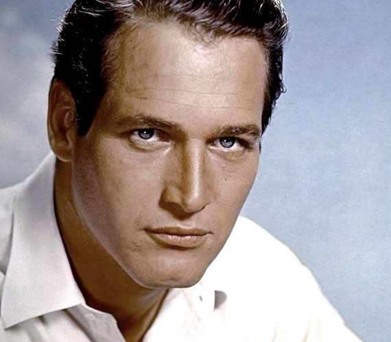 Paul Newman átható, kék szemeivel hódította meg a közönséget, de nem csak színészként jeleskedett. Több szakmában is sikeres volt: színészként, autóversenyzőként és humanitárius üzletemberként. Itthon kevesen tudják róla, hogy Newman's Own nevű élelmiszeripari cégének üzleti hasznából komoly adományokkal segítette a rászorulókat.