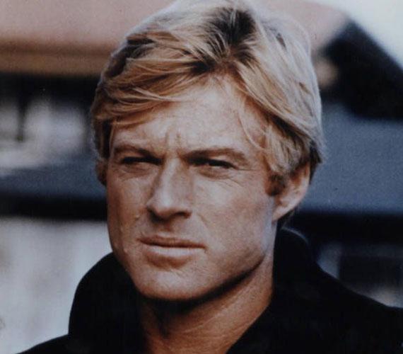 Robert Redford a hatvanas-hetvenes évek Brad Pittje, aki nemcsak színészként, hanem rendezőként is komoly sikereket tudhat magáénak. Nagyon érzékeny, a művészetekre fogékony ember hírében áll a filmszakmában. Ezt látszik alátámasztani az a tény is, hogy az amerikai független filmek legelismertebb fesztiváljának, a Sundance Fesztiválnak is ő az egyik alapítója és működtetője.