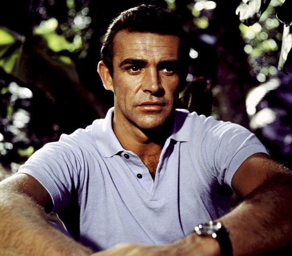 Sean Connery elképesztően hosszú színészi pályafutással büszkélkedhet, és még 60-70 évesen is olyan színésznők oldalán alakított főszerepet, mint a gyönyörű Catherine Zeta-Jones. Legemlékezetesebb karakterét, James Bondot hét filmen keresztül formálta meg 1962-1983 között.