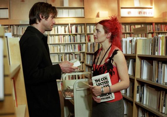 A Jim Carrey és Kate Winslet főszereplésével készült Egy makulátlan elme örök ragyogása olyan párról szól, akik megpróbálják kitöröltetni az egymásról szóló emlékeiket. De vajon az igaz szerelmet valóban nyomtalanul el lehet tüntetni?