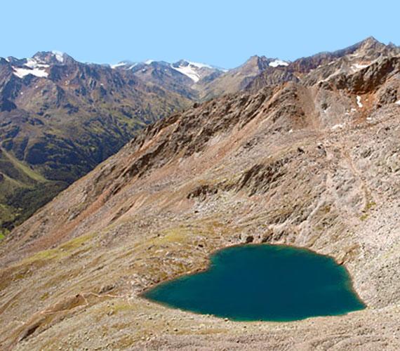 A Gaislacher See nincs is olyan messze. Csak az osztrák Alpokig kell elutaznod, ha a saját szemeddel szeretnéd látni.