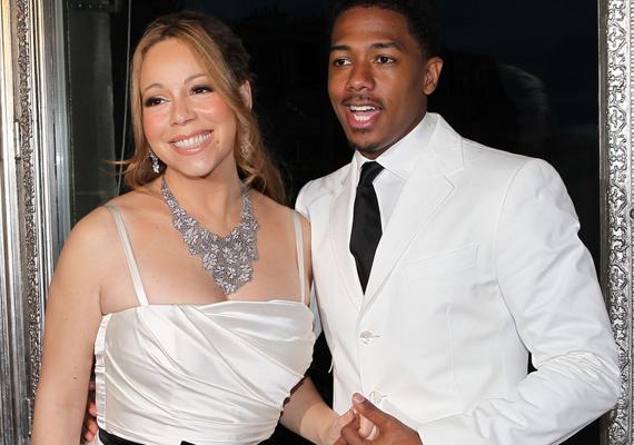 Mariah Carey és Nick Cannon hat hét ismertség után házasodtak össze 2008-ban. Bár a rosszakarók nem jósoltak számukra hosszú boldogságot, a pár rácáfolt a kételkedőkre. Boldogan élnek ikergyermekeikkel.