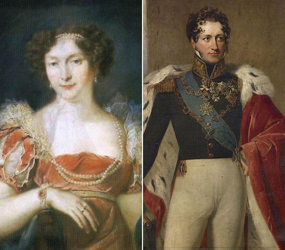 Württembergi Mária Antónia szintén nagybátyjához ment hozzá, a Szász-Coburg-Gothai-házból származó I. Ernőhöz.