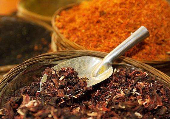 Egy különleges teakeverékben is megtalálhatod a tökéletes ajándékot.