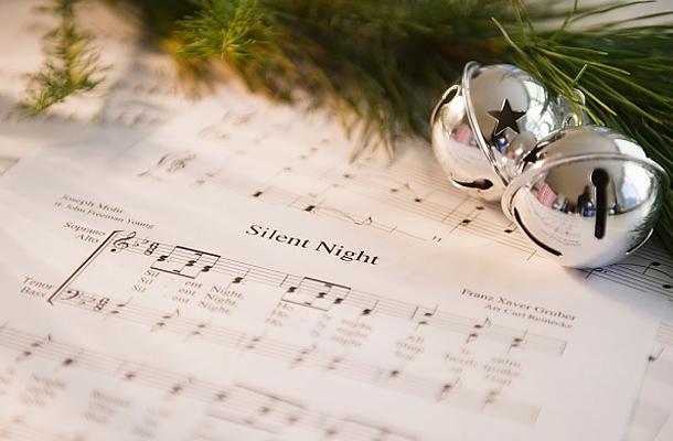 karácsonyi képek zenével A legszebb karácsonyi dalok legrémesebb feldolgozásai   Karácsony  karácsonyi képek zenével