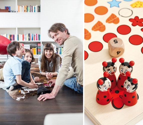 Ugyanilyen jó kis közös programra ad alkalmat egy társasjáték, amelyet ráadásul már karácsony este ki is próbálhat a család. Csak a játék nehézségi fokozatát kell ügyesen belőnöd, hogy a felnőttek se unatkozzanak, de a gyerekeknek se legyen túl nehéz.A játékboltokban mondd el az elképzelésedet, hogy nagyjából milyen jellegű játék válhat be a családnak, az eladóknak biztos lesz pár tippjük.