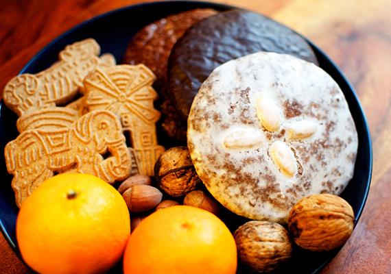 A puszedli tipikus karácsony íz, ráadásul az elkészítése sem ördöngösség. Kattints ide a receptért! »