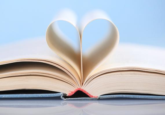 A könyvvel nem foghatsz mellé, az írott szónak mindenki örül, csak a megfelelő témájú könyvet kell megtalálnod.
