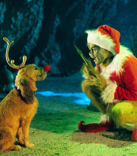 A GrincsEgy aprócska hópihében, a havas táj rejtekében bújik meg Kifalva, akik lázasan készülődnek a Szentséges Éjre. Ám van valaki, aki ferde szemmel nézi a nagy nyüzsgést. Elég a nevét kimondani, és máris a hideg futkos minden Ki hátán. Fenn lakik a közeli Kobak-hegyen, a barlangjában, ki nem állhatja a Karácsonyt. Ő a Grincs! A kis Cindy azonban nem hisz a Grincsről szóló legendáknak, és azt akarja, hogy a rettegett zöld mumust válasszák meg Kifalva Karácsonyi Mókamajszterének.