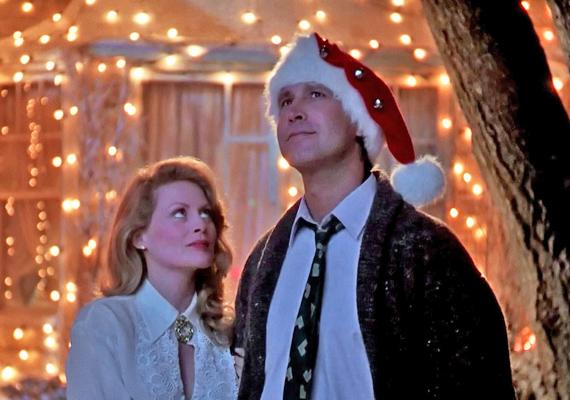 Karácsonyi vakáció, 1989: A Griswold család karácsonyra készül, de ahogyan az már várható, korántsem zajlik minden zökkenőmentesen. Képes lehet egyetlen család romba dönteni az egész ünnepet?
