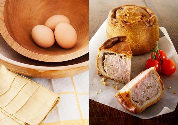 Ha különlegességre vágysz, a tésztába töltött libamájpástétom biztosan ízleni fog. Itt találod a receptet! »