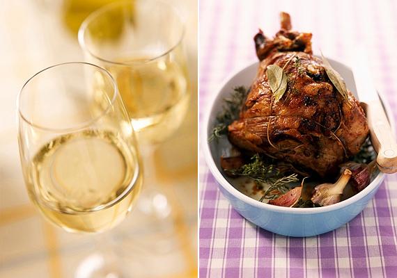 Ha szereted a bárányhúst, készítsd el a részeges báránycombot. Kattints ide a receptért! »