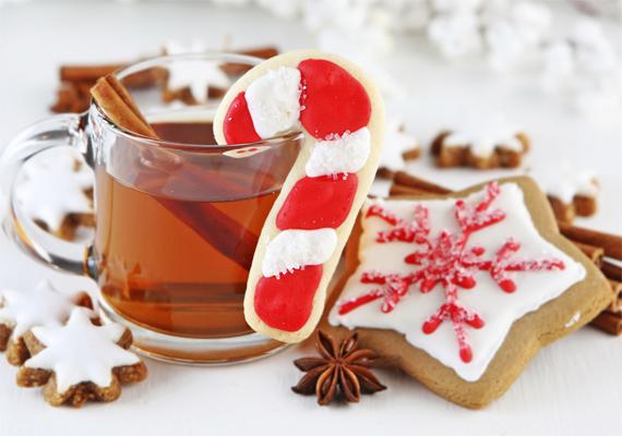 Jólesne egy bögre forró tea egy kis mézeskaláccsal? Kattints ide a nagy felbontású képért! »