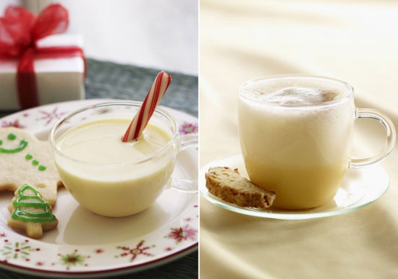Tojáslikőr5 deciliter tejet 2,5 deciliter tejszínnel, egy vaníliarúd kikapart belsejével, valamint 25 dekagramm porcukorral forralj fel. Amikor kihűlt a likőralap, 5 tojássárgáját keverj bele, végül 2,5 deciliter vodkával és 1 evőkanál rummal tedd teljessé az italt. Legalább egy napig hagyd hűtőben állni, mielőtt fogyasztásra alkalmasnak ítélnéd.