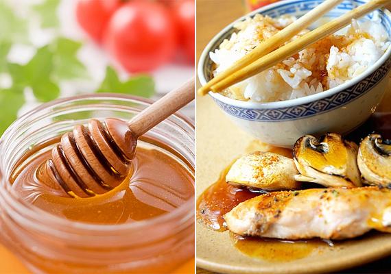 A mézes-diós csirkemell ünnepi ízeket idéz, elkészítése pedig nagyon egyszerű. Íme, a recept! »