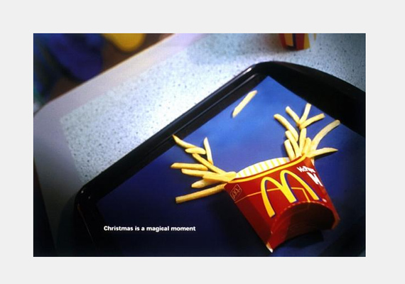 Mindig is sejthető volt, hogy az isteni McDonald's-sült krumpli nem ennek a világnak a teremtménye.