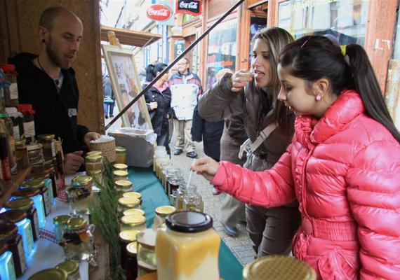 A miskolci adventi vásár a Téli ízek kertjéhez kapcsolódik majd, széleskörű gasztrokínálattal. December 1-jén nyit a forgatag.