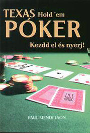 Paul Mendelson: Texas Hold'em Póker
