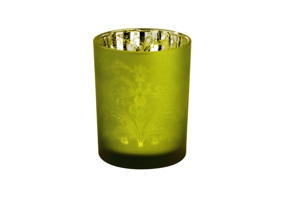 A Butlers letisztult vonalvezetésű üvegmécsese belülről megvilágítva a legszebb. 2490 forintért lehet a tiéd ez a darab.