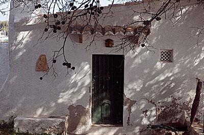 Mallorcai ház