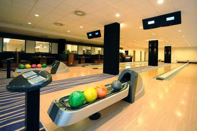 Bowling pálya