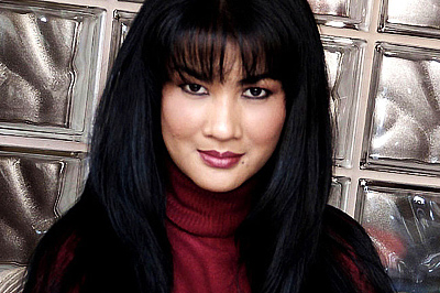 Lyn de Gara, imázs-tervező